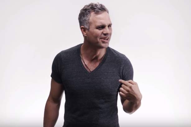 Mark Ruffalo, Photo: Save The Day / YouTube
