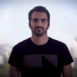 Nyle DiMarco, Photo: Hillary Clinton / YouTube