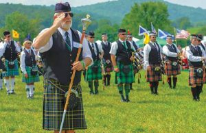 Virginia Scottish Games Association1