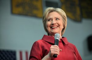 Hillary Clinton, Photo: Gage Skidmore / Flickr