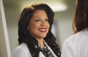 Sara Ramirez as Callie Torres, Photo: ABC