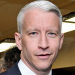 Anderson Cooper - Photo: Tulane Public Relations, via Wikimedia.
