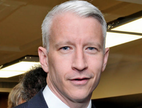 Anderson Cooper It Wasn't Me!!! Hacker Slammed Trump