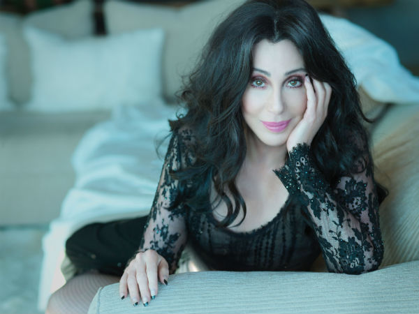 Cher - Photo: Machado Cicala Morassut.
