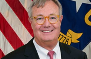 Commerce Secretary John Skvarla - Photo: N.C. Department of Commerce.