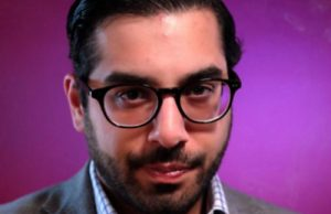Raheem Kassam - Photo: Facebook.