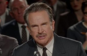 "Warren Beatty in ""Rules Don't Apply"", Photo: 20th Century Fox"