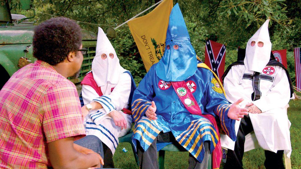 United Shades of America with W. Kamau, Photo: CNN