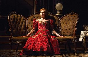 The Little Foxes -- Photo: C Stanley Photography