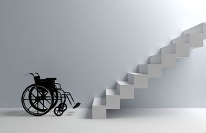 Wheelchair access -- Photo: Goa Novi