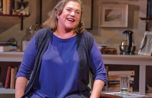 Kathleen Turner: Year of Magical Thinking -- Photo: C. Stanley Photography
