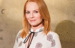 Marg Helgenberger -- Photo: Todd Franson