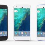 Google Pixel, Photo: Google