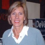 Betsy DeVos - Photo: Keith A. Almli, via Wikimedia.