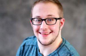 Andrew Evans - Photo: ACLU of Iowa.