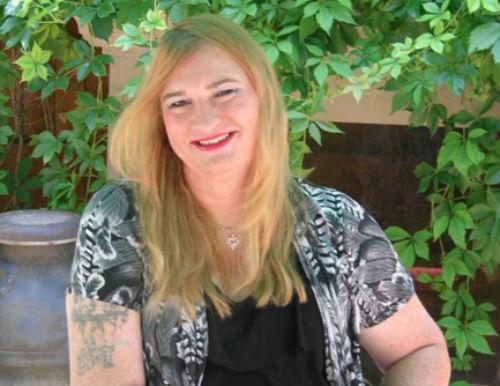 Sophia Hawes-Tingey - Photo: Facebook.