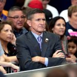 Retired Gen. Michael Flynn - Photo: Gage Skidmore.