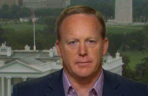 Sean Spicer - Photo: CNN