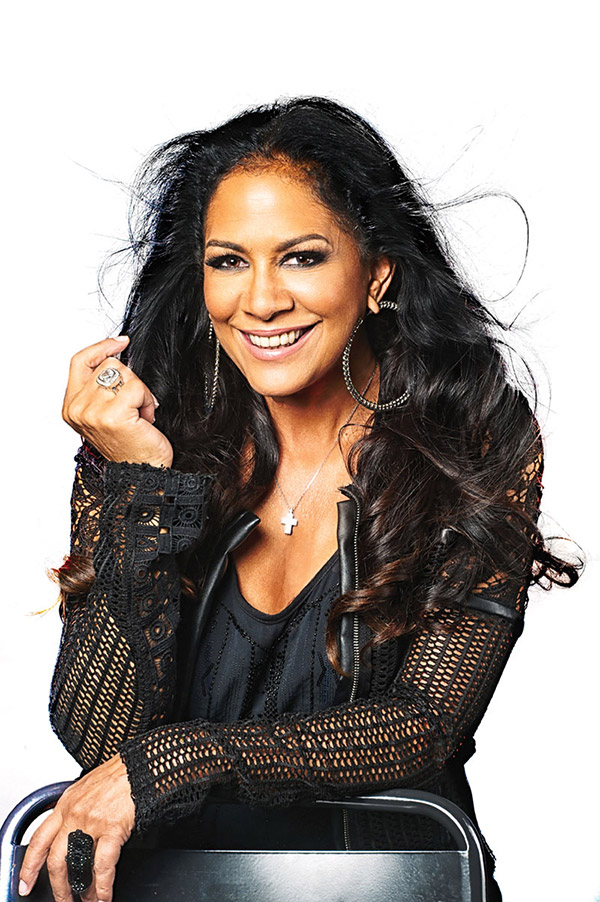 Glamourous Life: Sheila E. comes to Wolf Trap - Metro Weekly