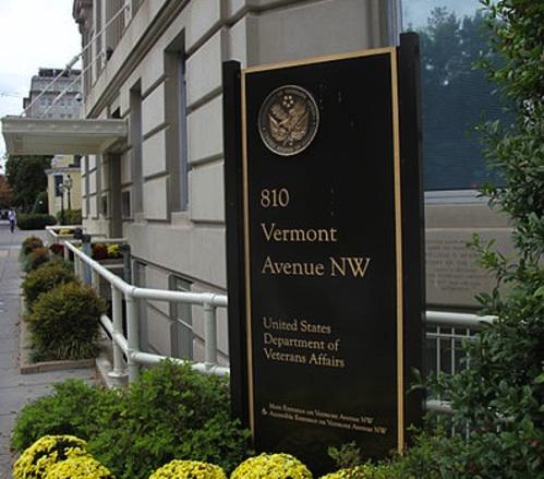 U.S. Department of Veterans Affairs, Washington, D.C. - Photo: Tim1965, via Wikimedia.