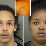 Dajion Tanner and Destiny Degraca have both been charged