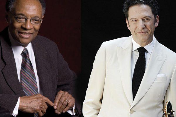 Ramsey Lewis & John Pizzarelli