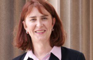 Mara Keisling - Photo: National Center for Transgender Equality.
