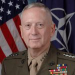 Gen. James Mattis - Photo: U.S. Department of Defense.