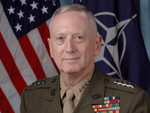 Mattis likely to become defense secretary, despite Democrats' concerns