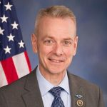 Steve Russell - Photo: U.S. Congress.