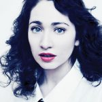 Regina Spektor: Hamilton Mixtape