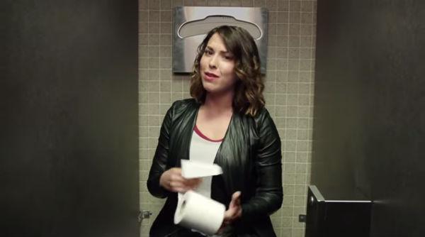 Bill would limit transgender school bathroom access in Missouri