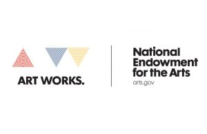Logo of the National Endowment for the Arts
