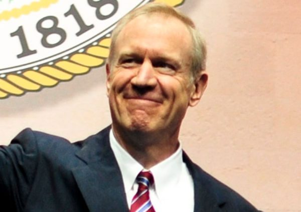 Rauner Threatens To Cut Part Of School-Funding Bill