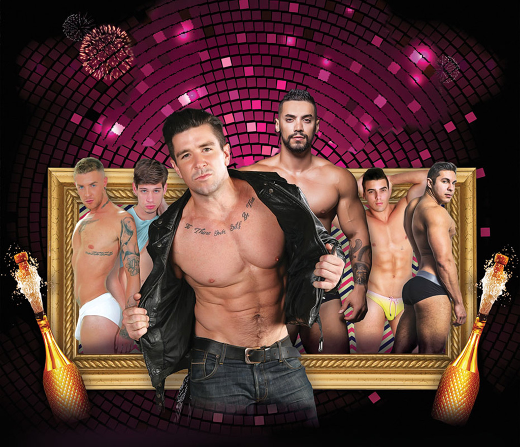 from Augustine gay male strippers washington dc