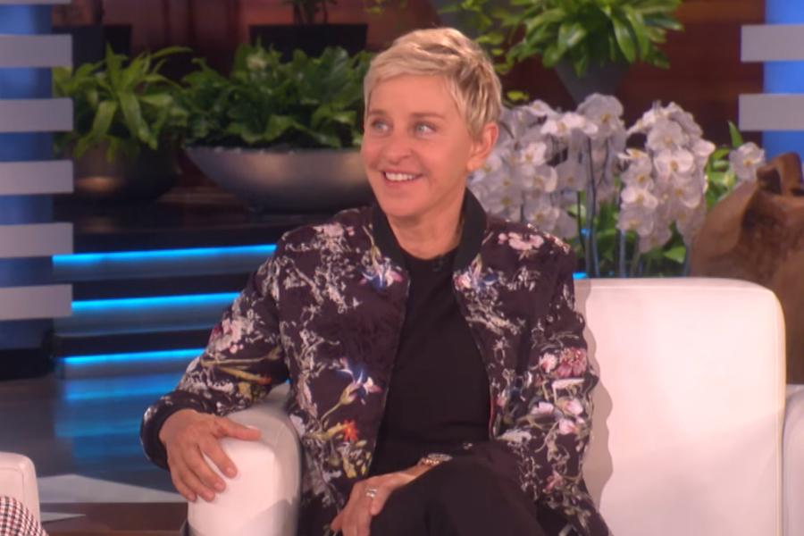 I Wouldn't Have 'Dangerous' Trump on My Show — Ellen DeGeneres