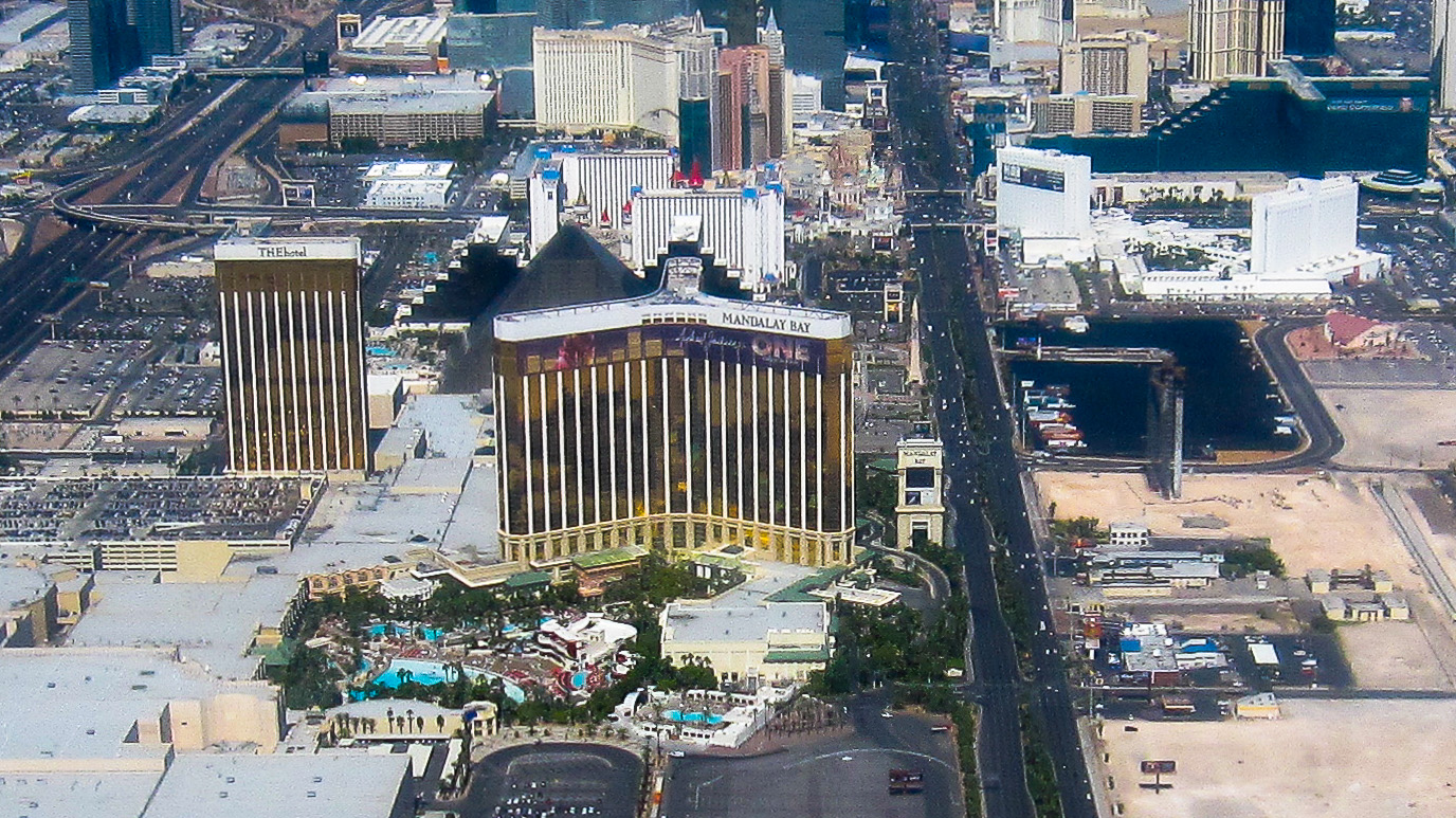 Mass shooting may have little impact on Las Vegas tourism