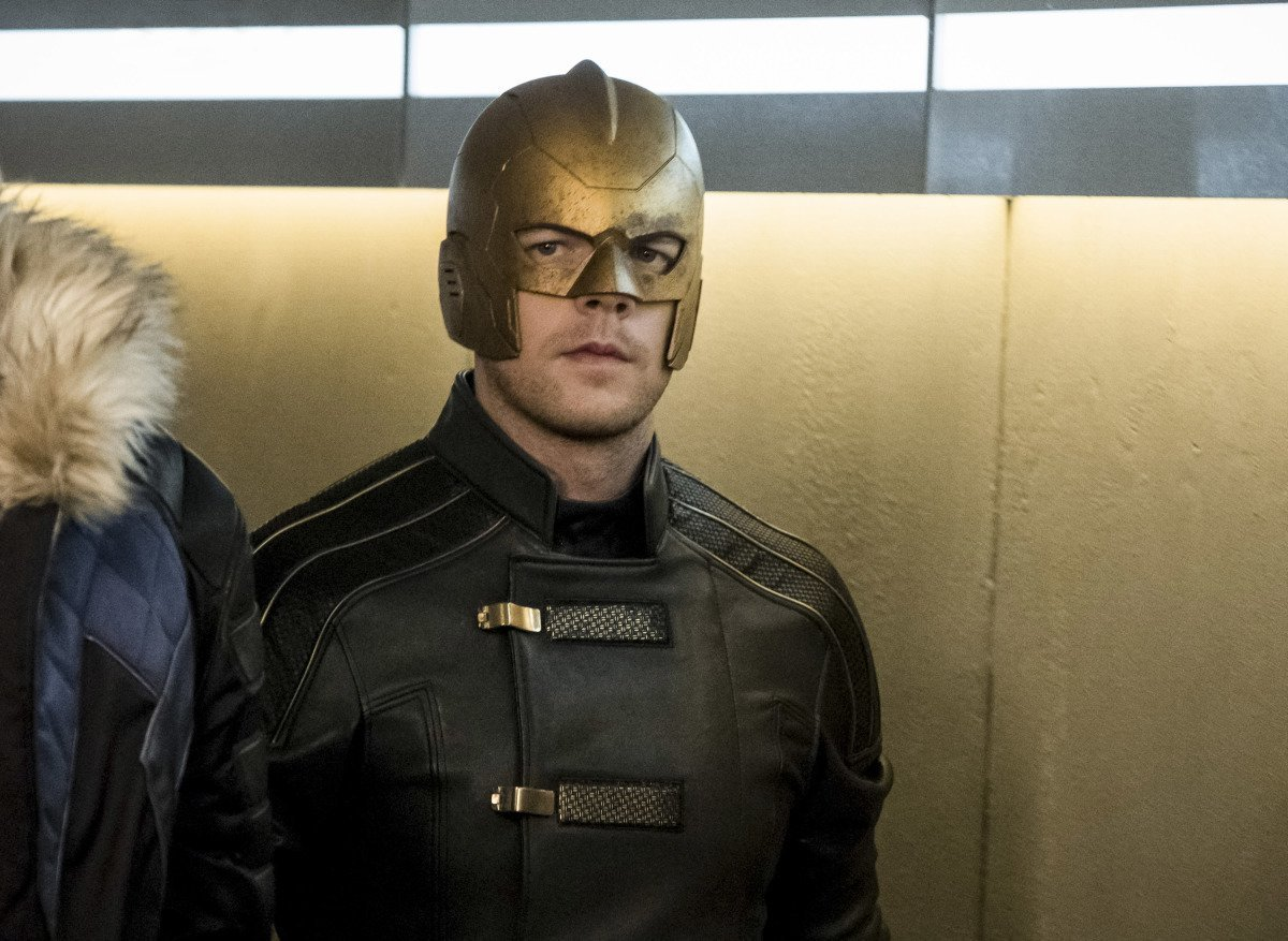 Russell Tovey to Star as Gay Superhero The Ray in The CW