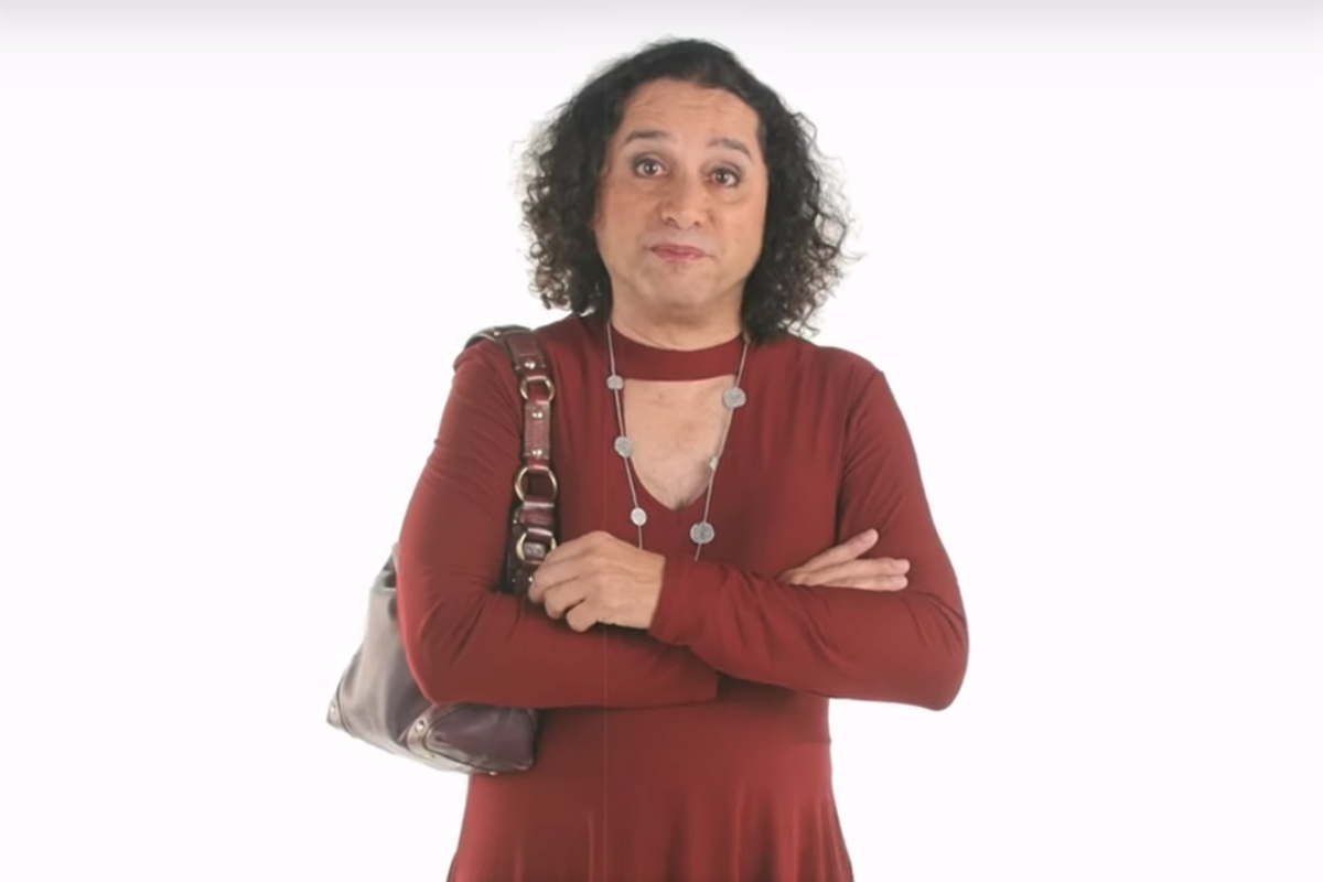 Illinois GOP rips candidate's ad mocking transgender people, feminists
