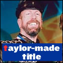 Taylor-Made Title
