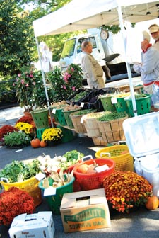 Falls Church Market