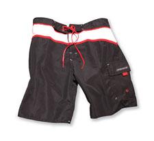 Universal swim trunks