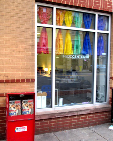 The DC Center for LGBT Washington, DC