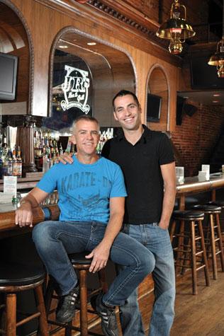 Houston gay bars jrs