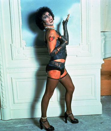 Rocky Horror Picture Show: Tim Curry