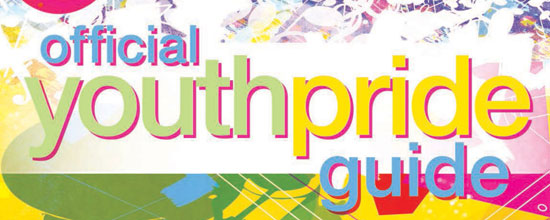 Youth Pride Guide 2013