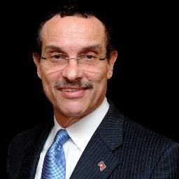 Mayor Vince Gray