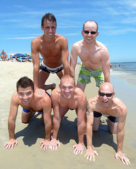 from Franklin rehoboth beach gay nightlife