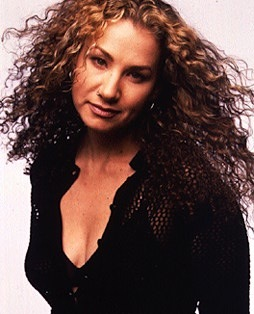 Joan Osborne Touring Band