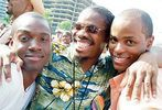 Fun in the Sun: 2006 D.C. Black Pride Festival #34
